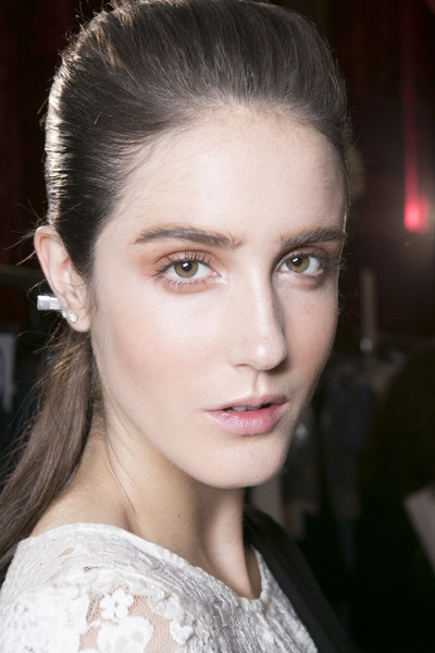 Vionnet at Paris Fall 2013 (Backstage)