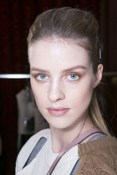 Vionnet Fall 2013 - Backstage