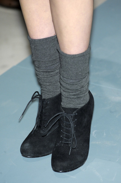 Vivienne Tam at New York Fall 2010 (Details)