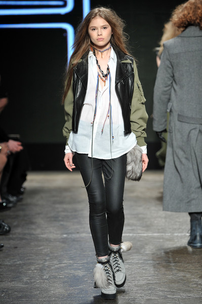 William Rast Fall 2010