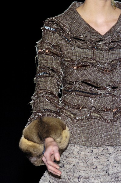 Wunderkind Fall 2005 - Details