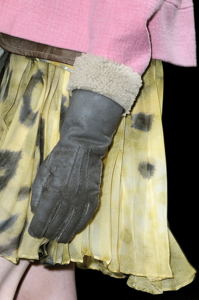 Wunderkind Fall 2010 - Details