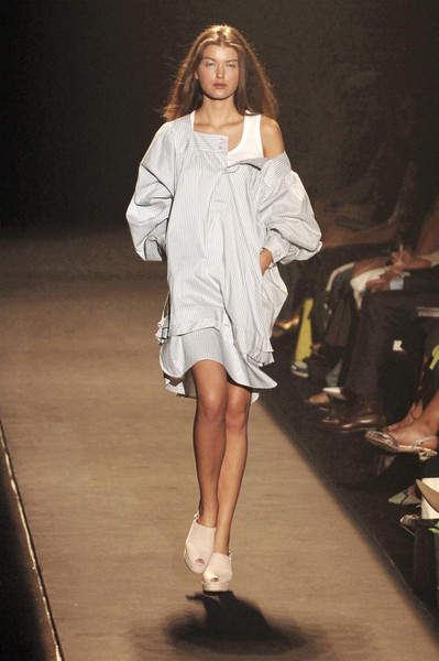 Wunderkind at New York Spring 2006