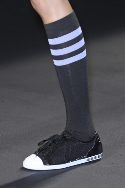 Y-3 at New York Spring 2013 (Details)