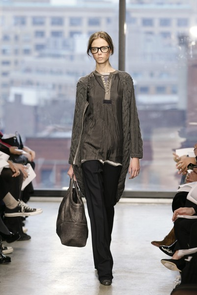 Yigal Azrouël Fall 2007