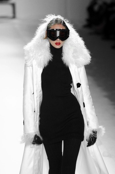 Zang Toi at New York Fall 2008