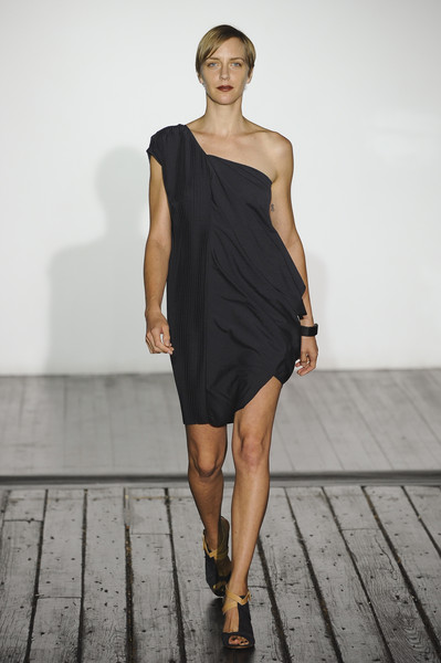 Zero + Maria Cornejo at New York Spring 2011
