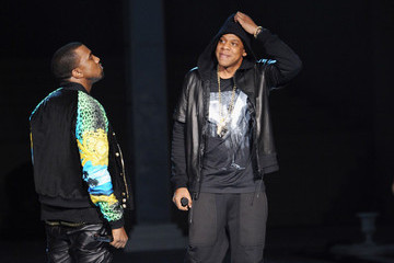 TRIVIA: Kanye or Jay-Z: Who Sang the Fashion Lyric?