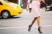 The Week's Most Stylish Celeb Instagrams 2014-09-08