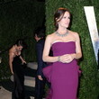 Jennifer Garner Wore Gucci at the Vanity Fair Oscars Party 2013