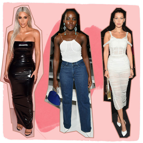 The Can't-Miss Front Row Fashion at NYFW Spring 2018