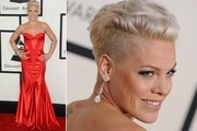 Get the Grammy Look: Pink