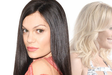Jessie J Reveals Her 'Mane' Source of Expression, Malin Akerman Makes a Hair Change and More