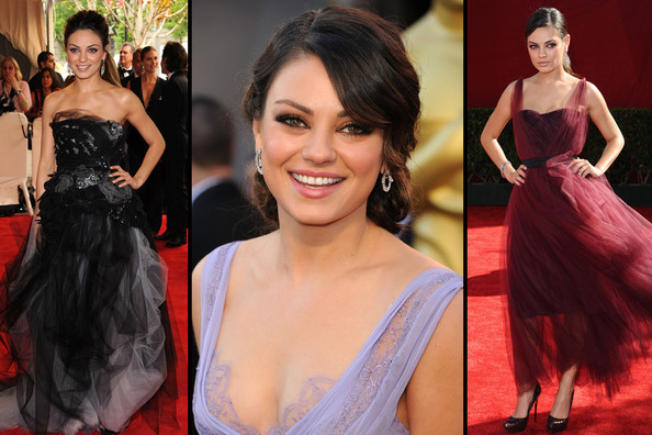 Mila Kunis: From Chick to Swan