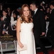 Tanya Burr at the 'Twilight Saga: Breaking Dawn - Part 2' London Premiere