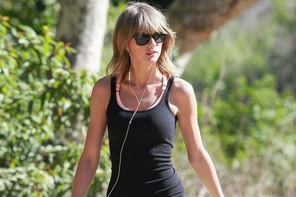 Taylor Swift's Wellness Advice Will Save Lives
