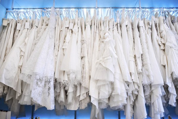 Things You Need to Know Before Wedding Dress Shopping