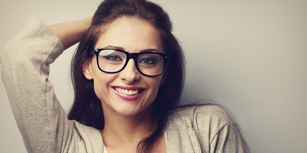 7 Best Things About Girls Who Wear Glasses True Life