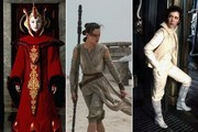The Best Costumes From The 'Star Wars' Movies