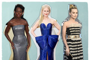The Red Carpet Winners From The 2018 Award Show Season