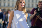 Cressida Bonas' Most Fashionable Outfits