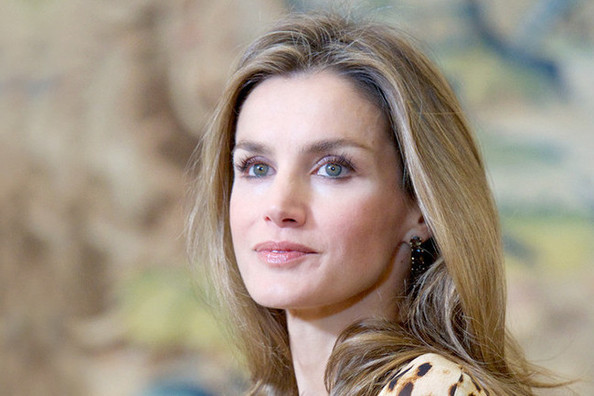 The Chic New Queen of Spain