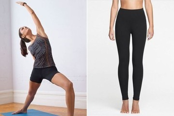 Yummie by Heather Thomson Launches Activewear