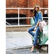 Olivia Palermo Gives Us Scooter Envy
