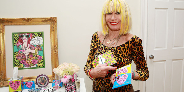 Why Betsey Johnson Thinks Skipping NYFW is a Sign of Success