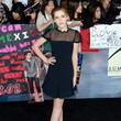 "Kiernan Shipka at 'The Twilight Saga: Breaking Dawn - Part 2"" Premiere"