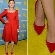 Ruby-Red Slippers