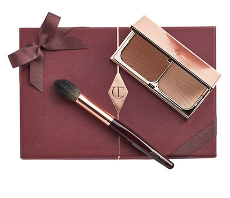 Big Beauty News: Charlotte Tilbury Makeup Exclusives are Available Right Now