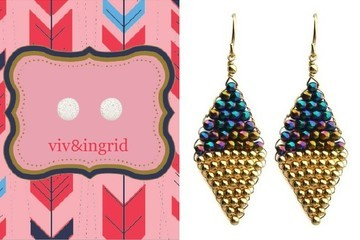 Daily Deal: Exclusive Discount at viv&ingrid