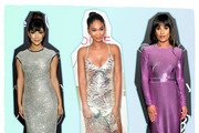 Celebrity-Inspired Sequin Dresses Perfect for Party Season