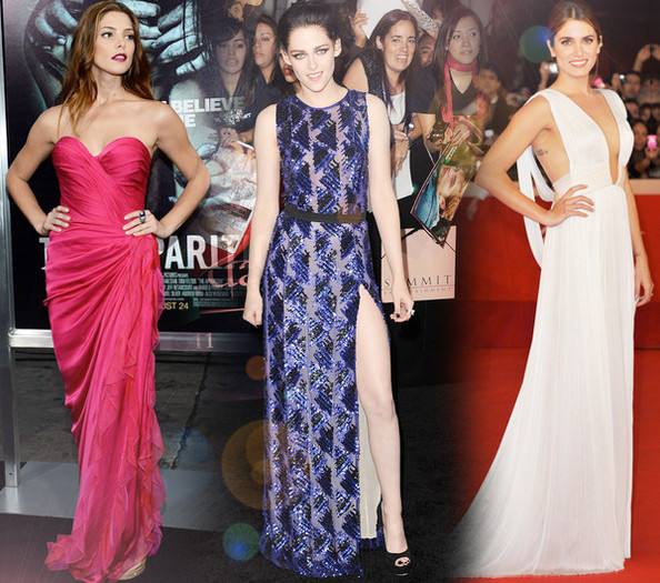 Fashion Face-Off 'Twilight' Edition