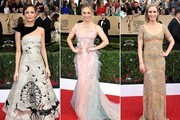 Every Best Dressed Look from the 2017 SAG Awards