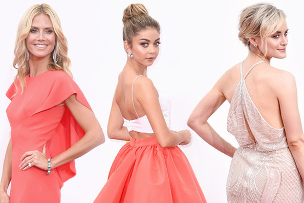 Best & Worst Dressed at the 2014 Primetime Emmy Awards
