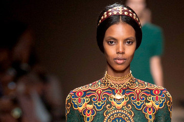 Fashion Trend Report: Embroidery