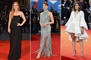Every Stunning Look from the 2016 Venice Film Festival