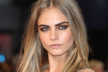 Celebrity Brown Smoky Eyes for Fall