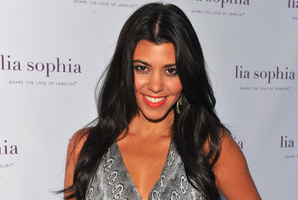 Exclusive Interview: Kourtney Kardashian, StyleBistro Celebrity Guest Editor