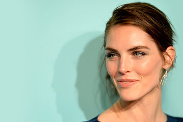 Hilary Rhoda's Most Inspiring Looks