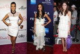 White Hot Heat - The Best of Celebrities Wearing White
