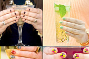 Sips and Tips: Our Favorite Drink and Manicure Pairings