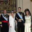 Queen Letizia Of Spain, 2004