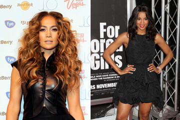 Ciara Wants to Raid Jennifer Lopez's Closet