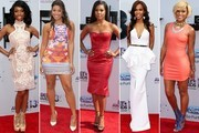 Best Dressed at the 2013 BET Awards