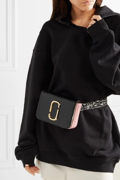 Marc Jacobs: The Hip Shot Fanny Pack