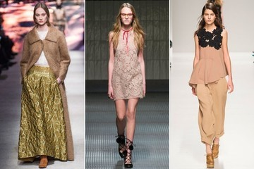 Styling Tricks to Steal from the Milan Fashion Week Fall 2015 Runways