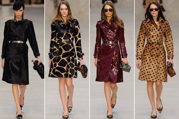 10 Figure-Flattering Fall 2013 Trends—Straight From the Runway